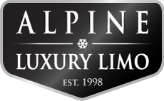 Alpine Luxury Limo Logo