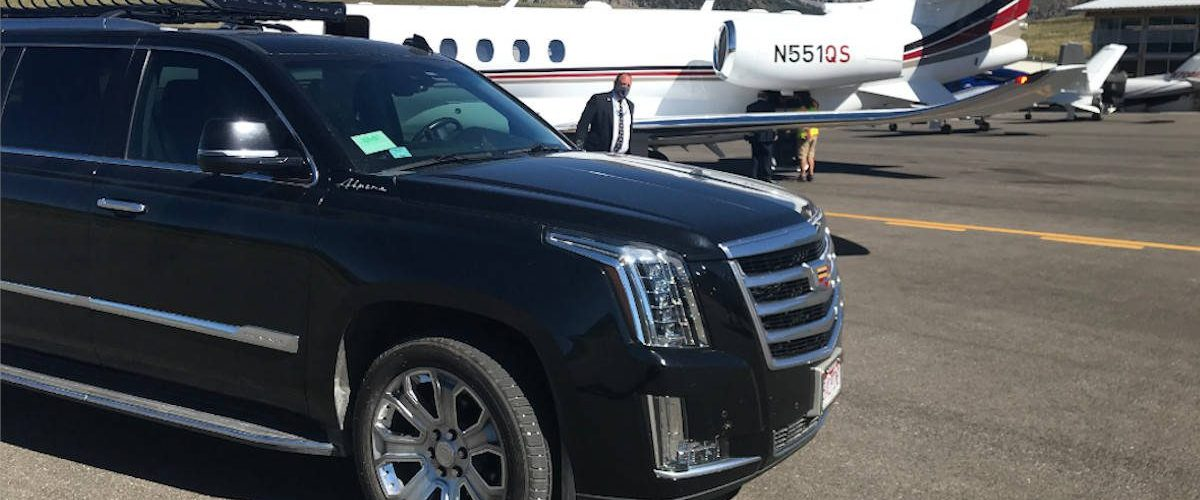 Escalade at Telluride Airport